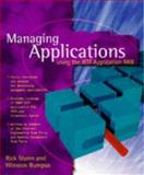 Foundations of Application Management 9780471169161