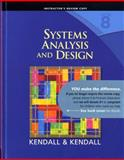 Systems Analysis and Design 9780136089162