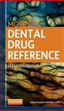 Mosby's Dental Drug Reference 11th Edition