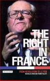 The Right in France 9781860649165