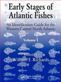 Larvae of West Central Atlantic Fishes 9780849319167