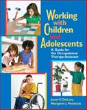 Working with Children and Adolescents 9780131719170