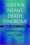 Sudden Infant Death Syndrome 9780340759172
