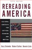 Rereading America 5th Edition