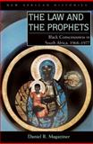 The Law and the Prophets 9780821419175