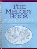 The Melody Book 3rd Edition
