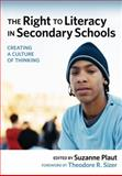 The Right to Lilteracy in Secondary Schools