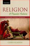 Religion and Popular Culture 1st Edition