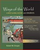 Ways of the World since 1500