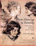 From Drawing to Painting 9780691009186