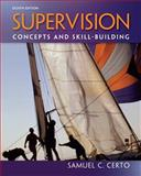 Supervision 8th Edition