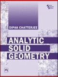 Analytic Solid Geometry 9788120319189