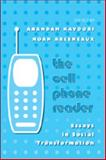 The Cell Phone Reader 9780820479194
