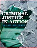 Criminal Justice in Action 9780840029195
