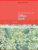 Microsoft® Office 365 and Office 2016 - Intermediate 1st Edition