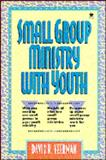 Small Group Ministry with Youth 9780896939196