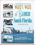Who's Who in Black South Florida 9781933879208