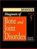 Diagnosis of Bone and Joint Disorders 9780721689210