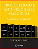 Propositional and Predicate Calculus 9781852339210