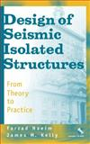 Design of Seismic Isolated Structures 9780471149217