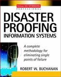 Disaster Proofing Information Systems 9780071409223