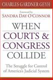 When Courts and Congress Collide 9780472069224