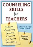 Counseling Skills for Teachers 2nd Edition