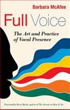 Full Voice 1st Edition