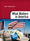 What Matters in America 2nd Edition