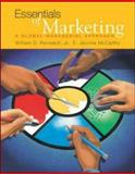 Essentials of Marketing (Student Package #1) w/ Applications in Basic Marketing 2004-05 9780073049229