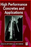 High Performance Concretes and Applications 9780340589229