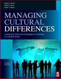Managing Cultural Differences 8th Edition