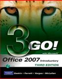 GO! with Microsoft Office 2007 Introductory 9780135059234