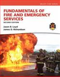 Fundamentals of Fire and Emergency Services 2nd Edition