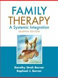 Family Therapy 9780205609239