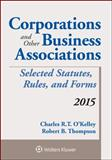 Corporations and Other Business Associations 2015th Edition