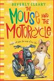 The Mouse and the Motorcycle 9780380709243
