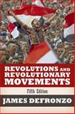 Revolutions and Revolutionary Movements 5th Edition