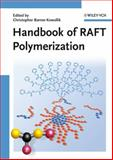 Handbook of RAFT Polymerization 9783527319244