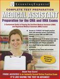 Medical Assistant Exam 2nd Edition