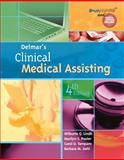 Delmar's Clinical Medical Assisting 4th Edition
