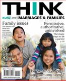 THINK Marriages and Families 1st Edition