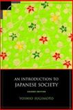 An Introduction to Japanese Society 9780521529259