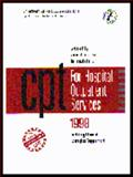CPT for Hospital Outpatient Services, 1998 9780899709260