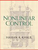 Nonlinear Control 1st Edition