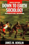 Down to Earth Sociology 9th Edition