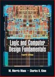 Logic and Computer Design Fundamentals 4th Edition