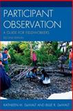 Participant Observation 2nd Edition