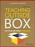 Teaching Outside the Box 3rd Edition