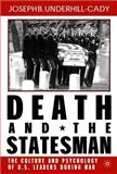 Death and the Statesman 9780312239282